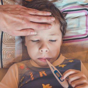 """""""Aus dem Weg, mein Kind ist krank"""" – Das Münchhausen-Stellvertretersyndrom"""