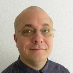 Michael Hausdorf