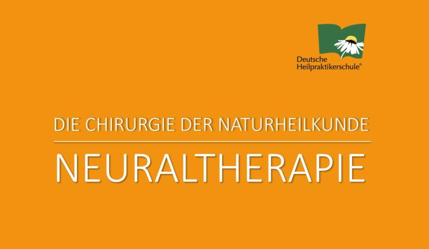 Neuraltherapie – Die Chirurgie der Naturheilkunde