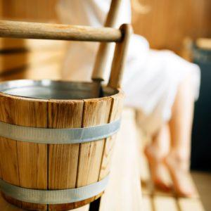 Sauna – Gesundheitsfördernde Wirkung & Goldene Regeln