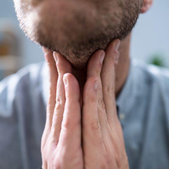 Gut leben trotz Hashimoto Thyreoiditis
