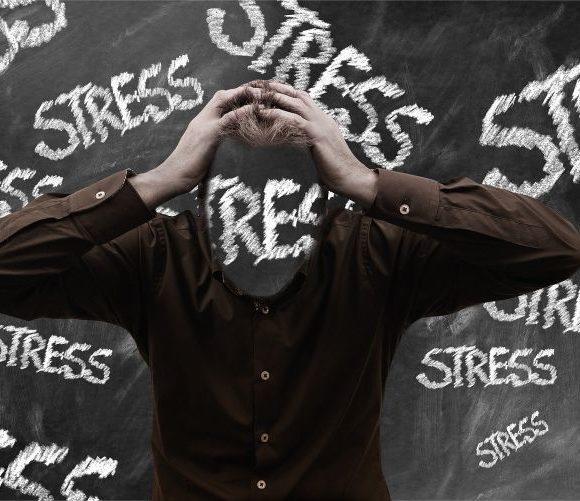"""""""Mir ist das alles zu viel"""" – Stressige Situationen meistern"""