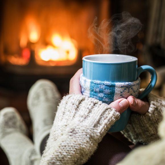 Teemischungen selbst gemacht – nicht nur zur Weihnachtszeit