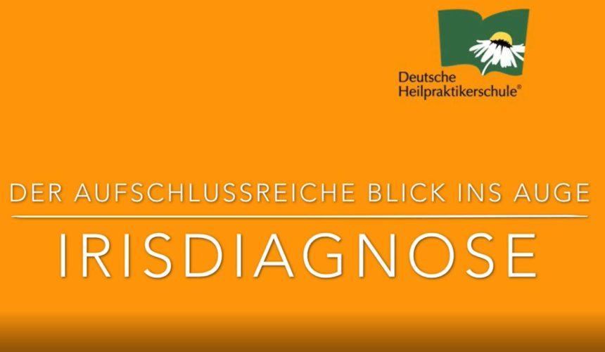 Video: Irisdiagnose – Der aufschlussreiche Blick ins Auge