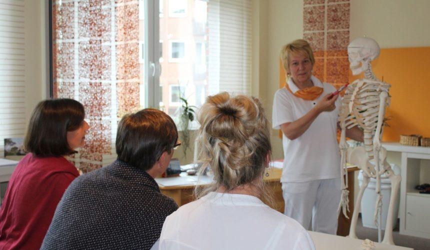 Buchholz – Berufsfachausbildung zum Vitalogisten® (18 Monate)